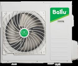 Ballu B2OI-FM/OUT-20HN1 наружный блок