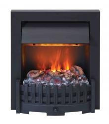 Электрический камин с эффектом живого пламени Dimplex Danville Black
