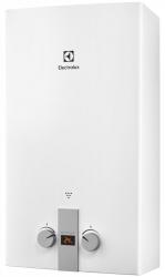 Газовая колонка Electrolux GWH10 HighPerformance