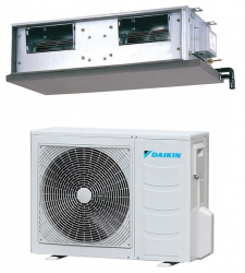 Канальная сплит-система Daikin FDMQN100CXV/ RQ100DXY