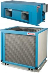 Канальная сплит-система Pioneer KFDH75UW / KODH75UW