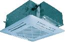 Кассетная сплит-система TOSOT T60H-LC3/I / TF06P-LC / T60H-LU3/O