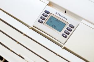 Мобильный кондиционер Electrolux EACM-16 EZ/N3 WHITE