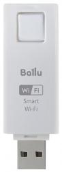 Модуль съемный управляющий Ballu Smart Wi-Fi BEC/WF-01