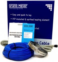 Нагревательный кабель Grand Meyer THC20-160