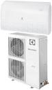 Напольно-потолочная сплит-система Electrolux EACU-48H/DC/N3 / EACO/I-48H/DC/N3 в Калининграде