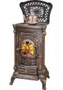 Печь-камин Литком AMBRA в Калининграде
