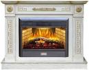 Портал RealFlame Bristol Bar Gold 26 для электрокаминов в Калининграде