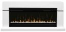 Портал Dimplex Lindos белый для электрокаминов Prism 50, Ignite XLF 50 в Калининграде