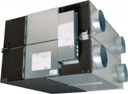 Приточно-вытяжная установка Mitsubishi Electric LGH-200RX5-E с рекуператором Lossnay