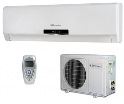 Сплит-система Electrolux EACS-18 HC/N3 CRYSTAL