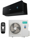 Сплит-система Hisense AS-07UR4SYDDEIB1 Black Star DC Inverter в Калининграде