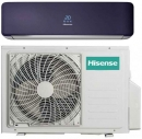 Сплит-система Hisense AS-09UR4SYDTD1 Purple ART Design DC Inverter в Калининграде