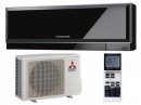 Сплит-система Mitsubishi Electric MSZ-EF25VEB / MUZ-EF25VE Design в Калининграде