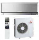 Сплит-система Mitsubishi Electric MSZ-EF50VES / MUZ-EF50VE Design в Калининграде