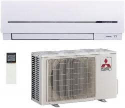 Сплит-система Mitsubishi Electric MSZ-SF42VE/ MUZ-SF42VE