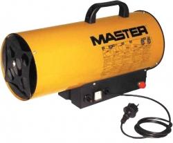 Тепловая пушка газовая Master BLP 100 E