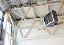 Тепловентилятор водяной Тепломаш КЭВ-180T5,6W3 в Калининграде