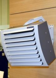 Тепловентилятор водяной Тепломаш КЭВ-180T5,6W3